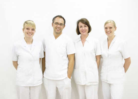 dental clinic abroad